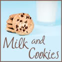 Milk and Cookies Blog