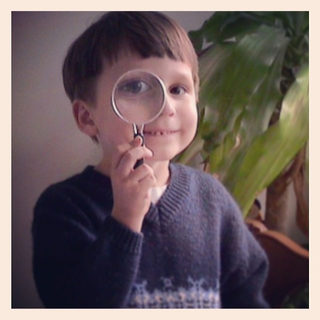 My Little Scientist