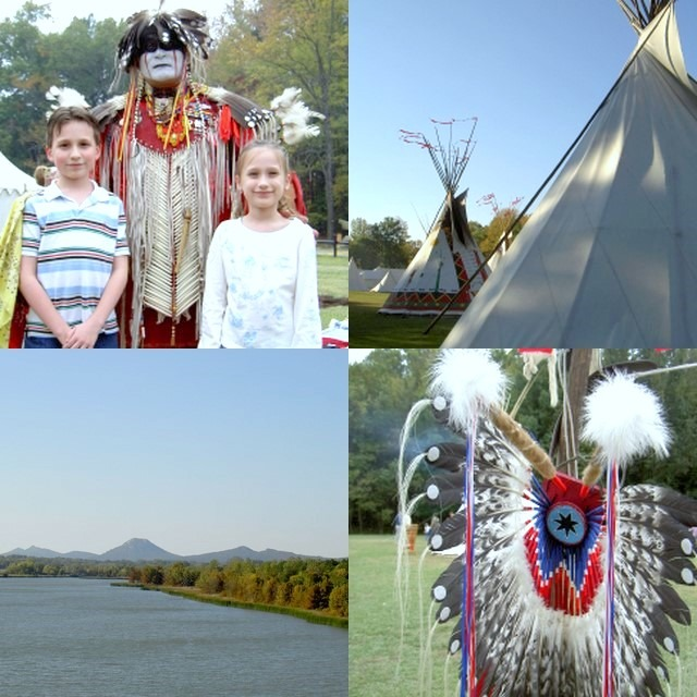 Pinnacle Mountain Rendezvous