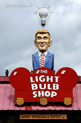 lightbulbshop