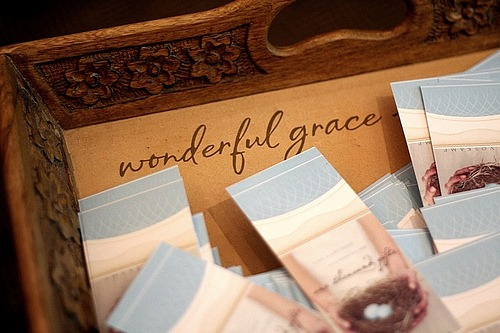 Wonderful Grace