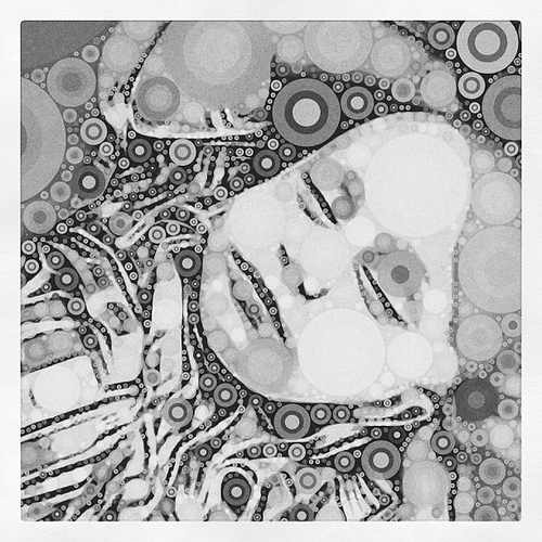 Sleeping Babe #percolator