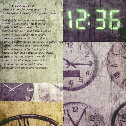 #time #bible #clock #art #android
