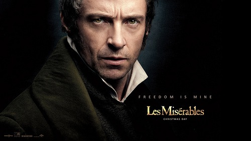 Christian Review of Les Miserables