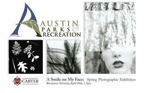 Black & White Film Photography Exhibit