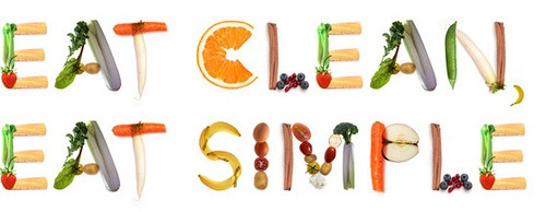 eat clean eat simple