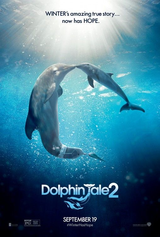 Dolphin Tales 2 Poster