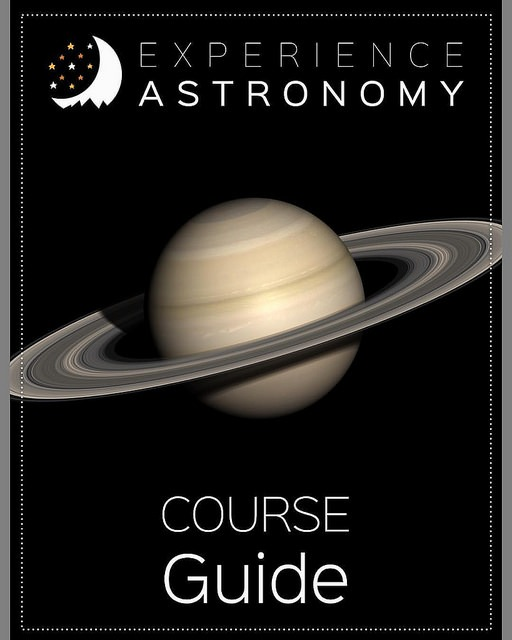 Experiencing Astronomy