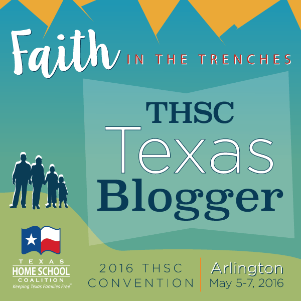 Texas THSC Blogger Button