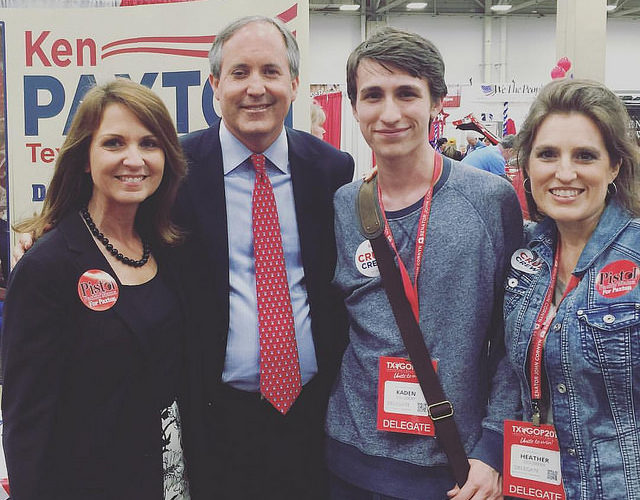 Texas GOP State Convention : How to Get Involved and Make a Difference