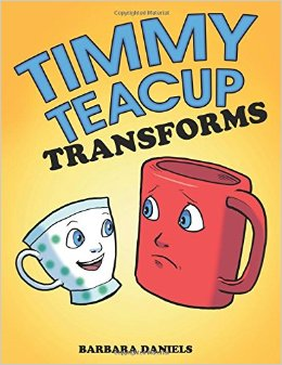 Timmy Teacup Transforms