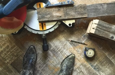 Cowgirl Renovation Part 1 by @sprittibee