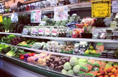 How to Shop Healthy (and an Ode to Natural Grocers)