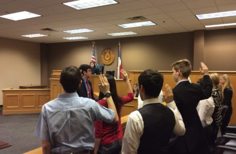 Williamson County Teen Court