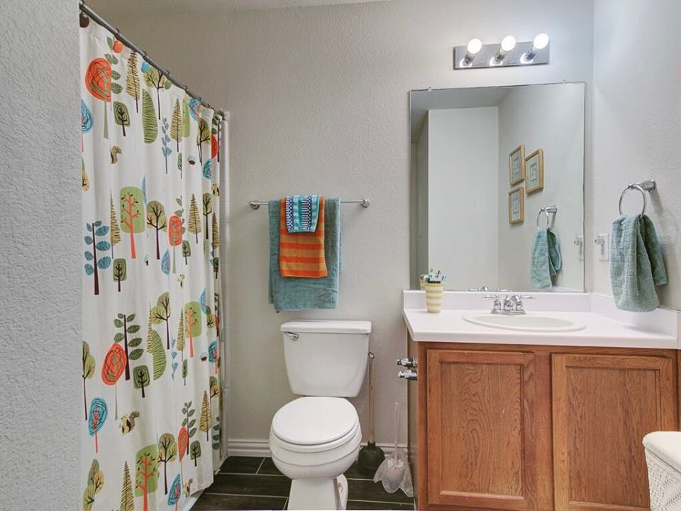Boy Bathroom