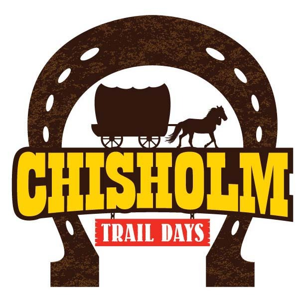 Chisholm Trail Days Graphic