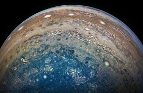 juno jupiter pix via NASA